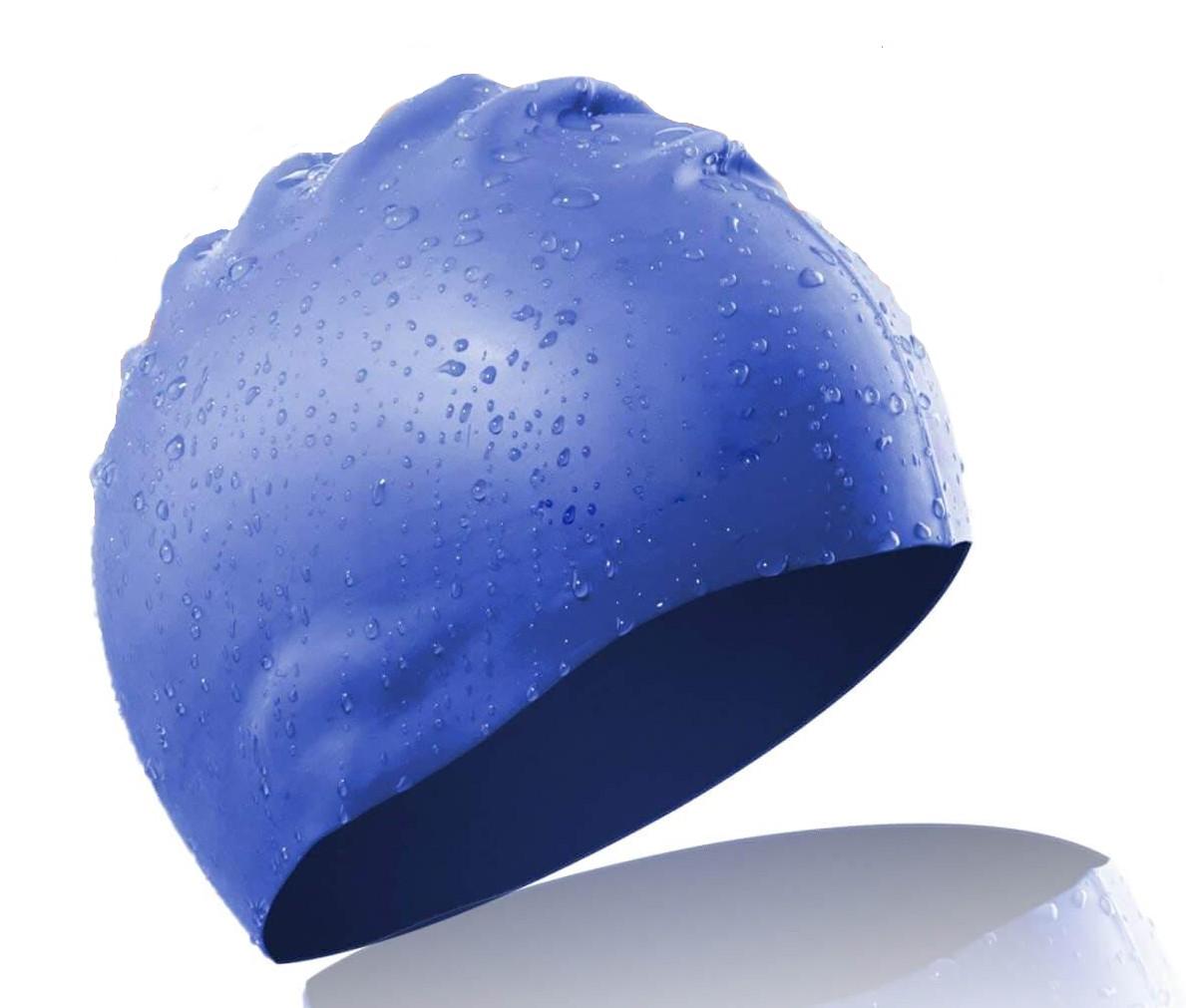 bonnet de bain silicone 3D Race